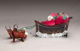 santa sleigh for sale santa s sleigh craft crayola