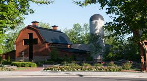 What Is A Colonial House What To Expect The Billy Graham Library