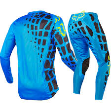 fox motocross gear bags fox racing 2017 mx new 360 grav blue jersey pants premium