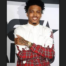 august alsina haircut name 399 best august alsina images on pinterest