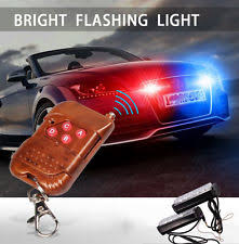 Flashing Light Ringtone Police Lights Ebay