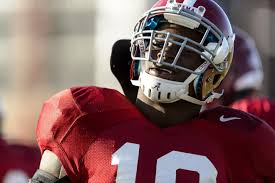 police alabama lb reuben foster was at scene of triple shooting