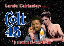 Lando Calrissian Meme - lando calrissian screenshots images and pictures giant bomb