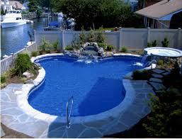 Backyard Pool Landscaping Ideas by Backyard Design Tool Pool Backyard Decorations By Bodog