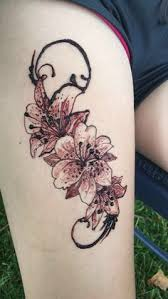 naturalistic henna design henna designs hennas and mehndi