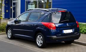 peugeot 207 new gallery of peugeot 207 sw