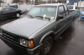 1991 grey mazda b2200 pick up 319 028km gas manual able auctions