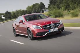 mercedes cls63 amg price mercedes cls63 amg s review price and specs evo