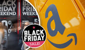 amazon echo black friday special black friday 2016 amazon reveals biggest ever christmas sale