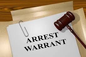 Can You Fly With A Bench Warrant Clearing Arrest Warrants In Nevada