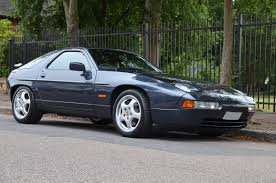 1990 porsche 928 gt 1990 porsche 928 s4 gt manual gearbox coys of kensington