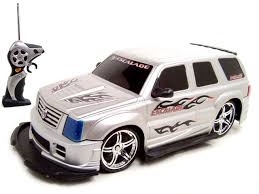 remote cadillac escalade rc toys cars trucks helicopters airplanes boats
