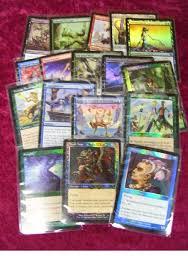 magic foil commons 25 assorted magic lots and bulk deals magic