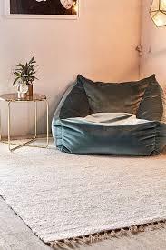 Modern Bean Bag Chair Best 25 Leather Bean Bag Chair Ideas On Pinterest Leather Bean