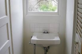 How To Get Rid Of Black Mold In Bathroom How To Rid Window Less Fan Less Bathroom Of Mold U0026 Mildew