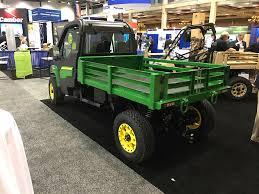 mini utv tractor news long bed utv