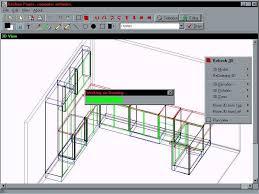 kitchen cabinet design software top 10 cabinet design software for furniture makers
