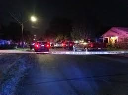 sapd man shot twice in west side near site of feuding families