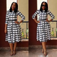 dress styles fashion for church plain patterned and flora dresses
