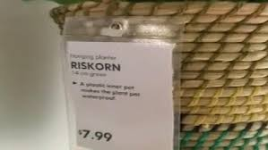 ikea puns australian man makes puns out of ikea product names to annoy