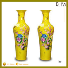 Tall Floor Vases Home Decor by List Manufacturers Of Floor Vase Buy Floor Vase Get Discount On