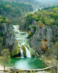 Oklahoma natural attractions images Best 25 turner falls waterfall ideas turner falls jpg