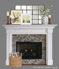Mantel Decor How To Decorate A Mantel Step By Step Step Guide Mantels And