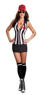 referee costume women s referee costume costumes