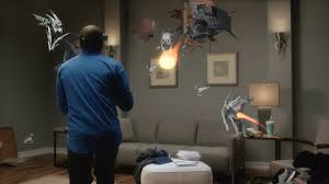 microsoft hololens here are the full processor storage and ram