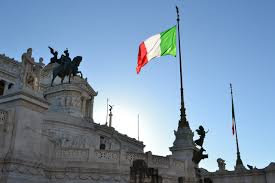 Flag Of Roma After Brexit And Trump Qriously Accurately Calls Italian