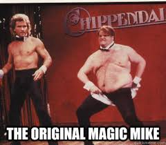 Magic Mike Meme - magic mike memes quickmeme