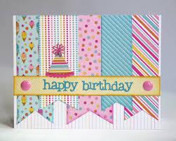 cool easy happy birthday cards birthday decoration