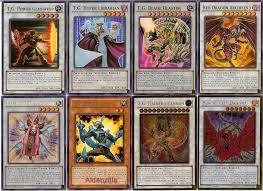 yugioh t g deck 40 cards 10 synchro striker black rose