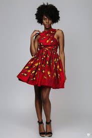 best kitenge dresses the best mshono for kitenge short dress ever 8020fashions blog