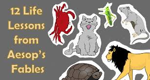 quotes about learning valuable lessons 12 life lessons from aesop u0027s fables imagine forest