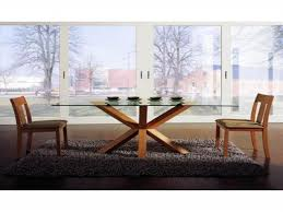 dining tables the place for dining room furniture glass wood