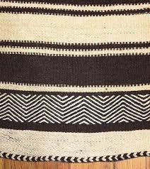 Vintage Tribal Rugs Vintage Tribal Moroccan Flat Weave Kilim Rug 46468 Nazmiyal Rugs