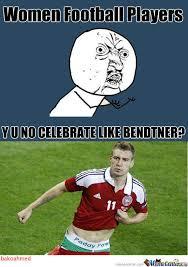 Football Player Meme - women football players by bakoahmed meme center