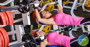 Close Grip Bench Press Benefits 10 Best Barbell Exercises For Every Women