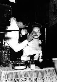 233 Best Behind The Scenes Images On Pinterest Classic Hollywood