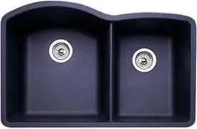 Kitchen Sink Black Granite by Black Kitchen Sink Ebay