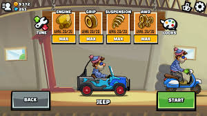 hill climb racing motocross bike a few things you should know before playing hcr 2 hillclimbracing