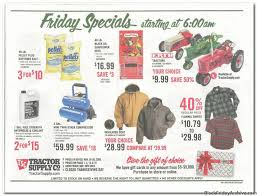 tractor supply ads for black friday tractor supply 2008 black friday ad black friday archive black