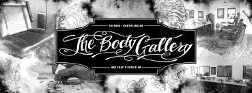 the body gallery tattoo u0026 piercing shop midland texas 66