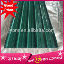 high quality colored zinc aluminium roof sheets in jamaica buy