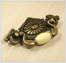 10pcs new design antique kitchen cabinet and drawer pull c c 96mm