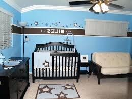 Nursery Boy Decor Decoration Nursery Room For Baby Boy Rooms Brown Laminated