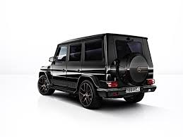 icon 4x4 swansong for an icon mercedes amg g 65 final edition motors