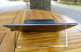 Wooden Table Surface Perspective Png Hp Spectre X2 Review 2017 A Very Serious Surface Pro Challenger
