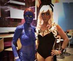 Marvel Halloween Costume Marvel Men Mystique Costume